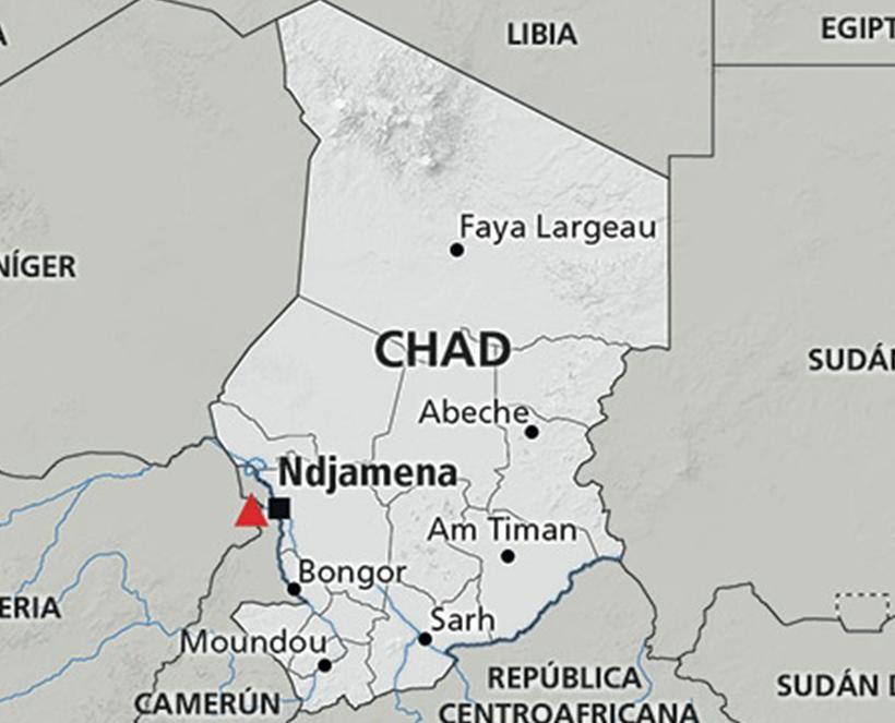 el-chad